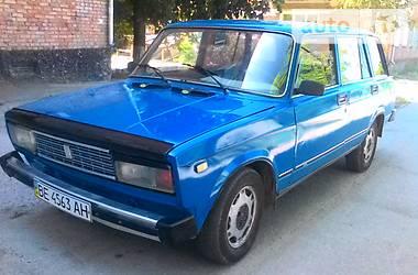 ВАЗ 2104 1989 в Николаеве