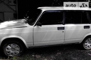 ВАЗ 2104 1991 в Днепре