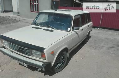 ВАЗ 2104 1987 в Килии