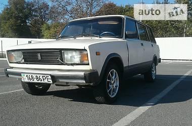 ВАЗ 2104 1993 в Ужгороде