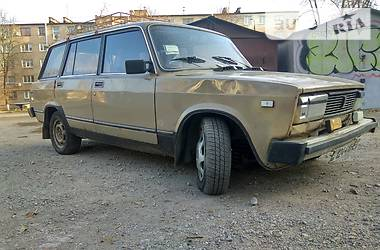 ВАЗ 2104 1996 в Запорожье