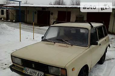 ВАЗ 2104 1987 в Яворове