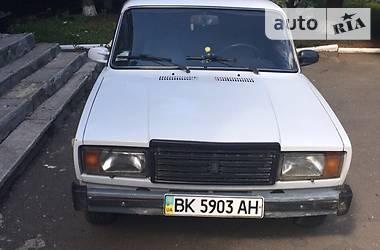 ВАЗ 2104 1988 в Дубно