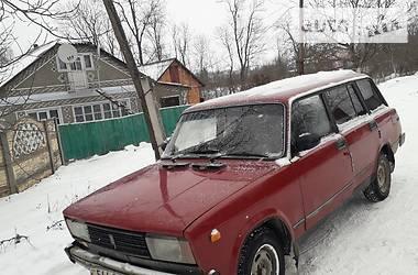 ВАЗ 2104 1986 в Виньковцах
