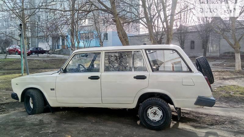 Lada (ВАЗ) 2104 1988 року в Миколаїві