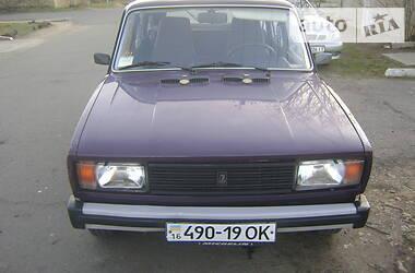 ВАЗ 2104 2002 в Овидиополе