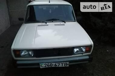 ВАЗ 2104 1988 в Городке