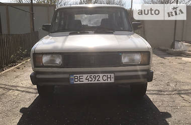 ВАЗ 2104 1989 в Березанке