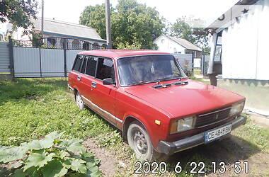 ВАЗ 2104 1989 в Сокирянах
