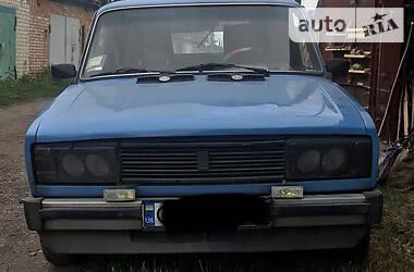 ВАЗ 2104 1987 в Нежине