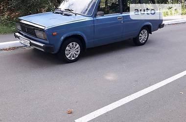 ВАЗ 2104 1987 в Конотопе