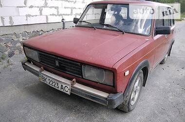 ВАЗ 2104 1992 в Ровно