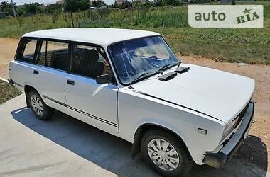 ВАЗ 2104 1991 в Черноморске