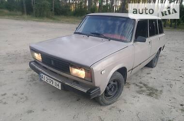 ВАЗ 2104 1988 в Бородянке