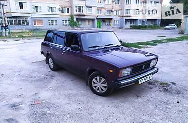 ВАЗ 2104 2002 в Мелитополе