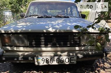 ВАЗ 2104 1986 в Сарате
