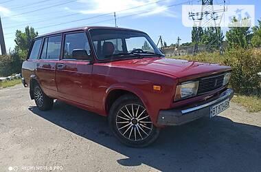 ВАЗ 2104 2006 в Новой Каховке