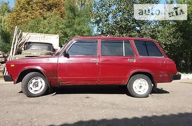 ВАЗ 2104 1988 в Троицком