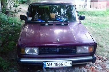 ВАЗ 2104 2000 в Виннице
