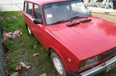 ВАЗ 2104 1988 в Дунаевцах