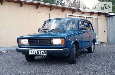ВАЗ 2104 2005 в Харькове