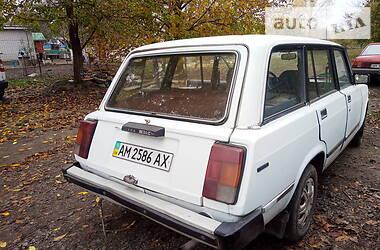 ВАЗ 2104 1997 в Любаре