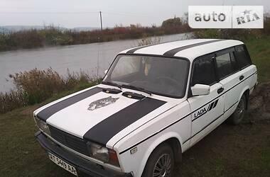 ВАЗ 2104 2002 в Бурштыне