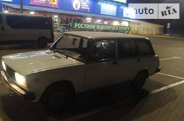 ВАЗ 2104 1999 в Прилуках