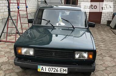 ВАЗ 2104 2008 в Ракитном