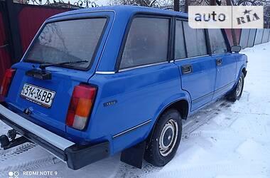 ВАЗ 2104 2001 в Попельне
