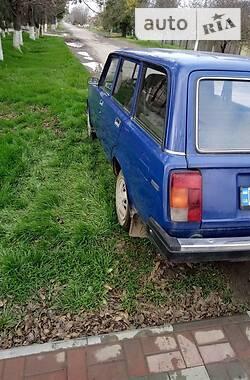 ВАЗ 2104 2006 в Измаиле
