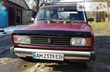ВАЗ 2104 2002 в Житомирі