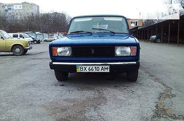 ВАЗ 2104 2007 в Каменец-Подольском