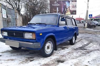 ВАЗ 2104 2005 в Николаеве