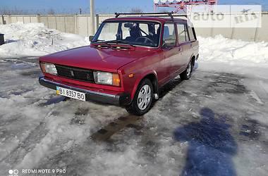ВАЗ 2104 2007 в Лубнах