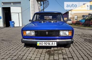 ВАЗ 2104 2007 в Мукачево