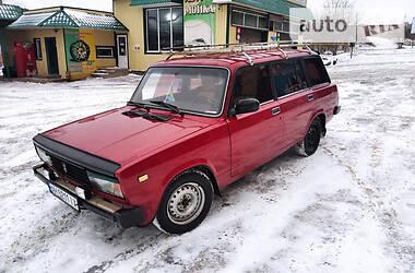 ВАЗ 2104 2007 в Славянске