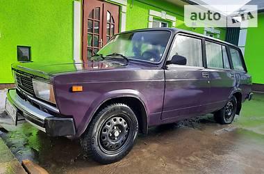 ВАЗ 2104 2002 в Черновцах