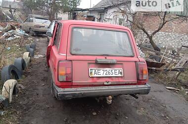 ВАЗ 2104 1988 в Павлограде