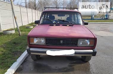 ВАЗ 2104 1991 в Богуславе