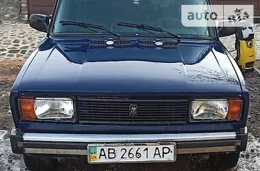 ВАЗ 2104 2007 в Тростянце