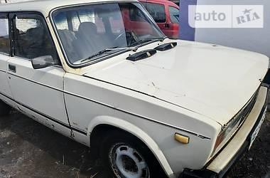 ВАЗ 2104 1990 в Новомосковске