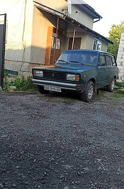 Универсал ВАЗ 2104 1999 в Виннице