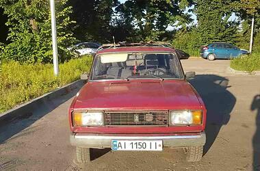 Универсал ВАЗ 2104 2008 в Василькове
