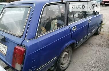 Универсал ВАЗ 2104 1988 в Запорожье