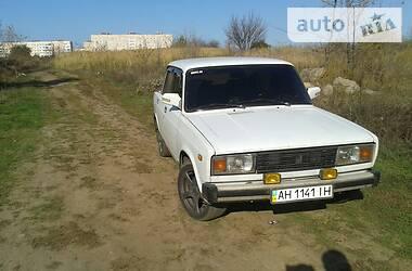 ВАЗ 21053 1995 в Запорожье
