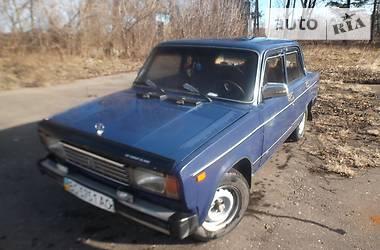 ВАЗ 2105 1997 в Тернополе