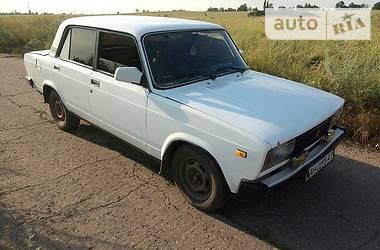 ВАЗ 2105 1984 в Донецке