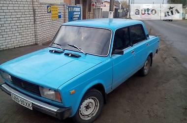 ВАЗ 2105 1987 в Двуречной