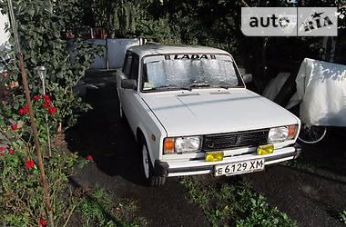 ВАЗ 2105 2105 1.3 1988